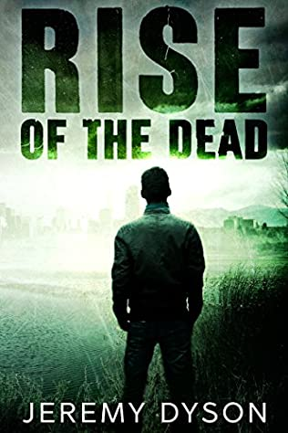 book cover of Rise of the Dead