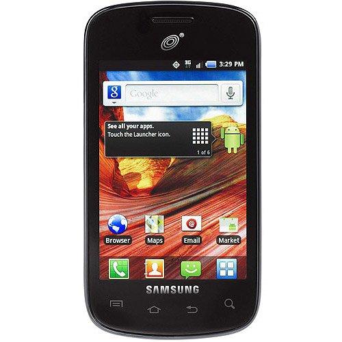 Samsung SCH-S720C Galaxy Proclaim Android Prepaid Phone (...