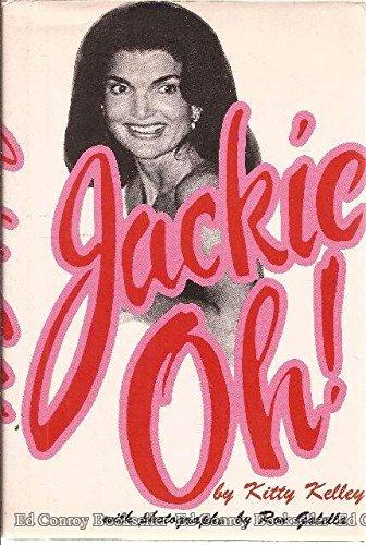 Jackie Oh! - Oh Jackie