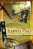 Rebellions, Tom Dunne, 1843510391