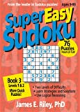 Super Easy Sudoku, Book 3