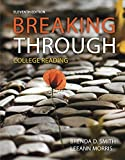 Breaking Through: College Reading (11th Edition)