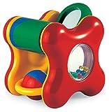 : Tolo Toys Activity Play Cube