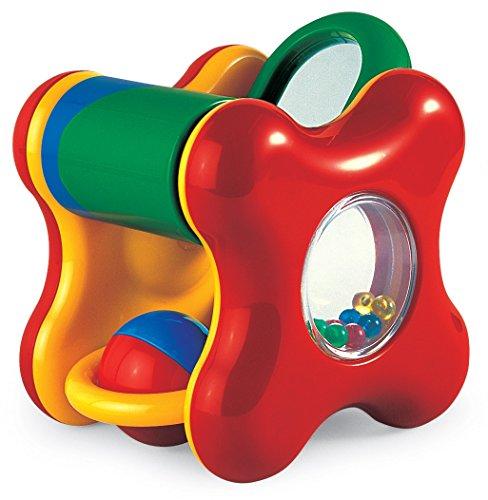 Tolo Toys Activity Play Cube (Tolo Activity Center)
