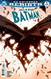 img - for All-Star Batman (Issue #5 -Variant Cover by Declan Shalvey) book / textbook / text book