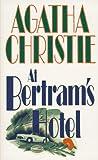 At Bertram's Hotel, Agatha Christie, 0061003638