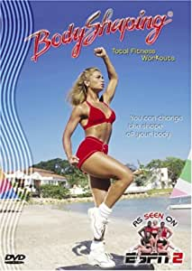 Amazon.com: Body Shaping: Total Fitness Workout: Kendell ...