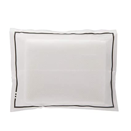 Desechable facial Toalla Toalla de algodón húmedo toallitas secas lavable de algodón tejido facial toalla para