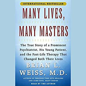 Many Lives, Many Masters Audiobook