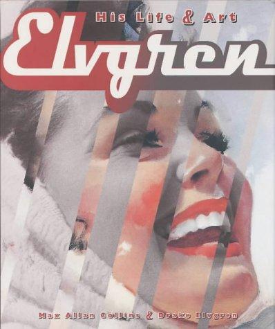 (Elvgren: His Life & Art)