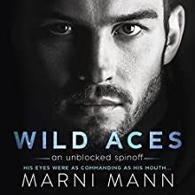 Wild Aces Audiobook by Marni Mann Narrated by Muffy Newtown, Jacob Morgan