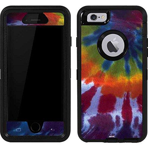 info for b4a56 26b1f Amazon.com: Tie Dye OtterBox Defender iPhone 6 Skin - Tie Dye Vinyl ...