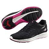 Puma Ignite V2, Women's Running Shoes, Black (Black/White/Pink 07), 6.5 UK (40 EU)