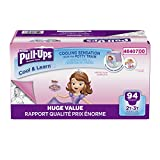 Kyпить Pull-Ups Cool & Learn Training Pants for Girls, 2T-3T, 94 Count (Packaging May Vary) на Amazon.com