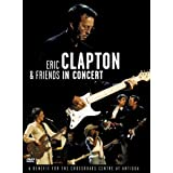 Eric Clapton : Crossroads Benefit Concert - Live At Madison Square Garden - DVD