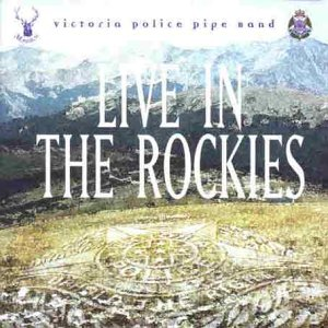 Live in the Rockies