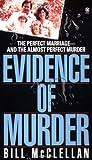 Evidence of Murder (Onyx)