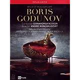 Mussorgsky: Boris Godunov [DVD] [NTSC] [2011] [2010] by Orlin Anastassov