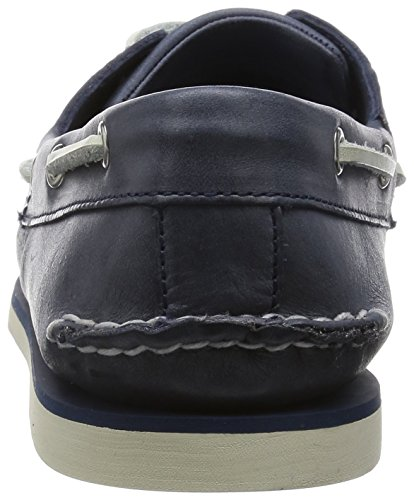 2 Voile Eye Boat Navy Timberland Classic Homme Chaussures De qwBYZ6E