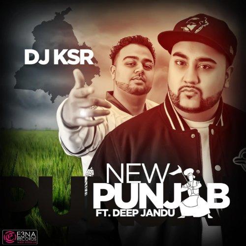 New Punjab (feat. Deep Jandu) - Single
