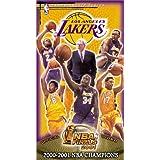 NBA - Finals 2001 Official