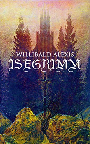 Isegrimm (German Edition)