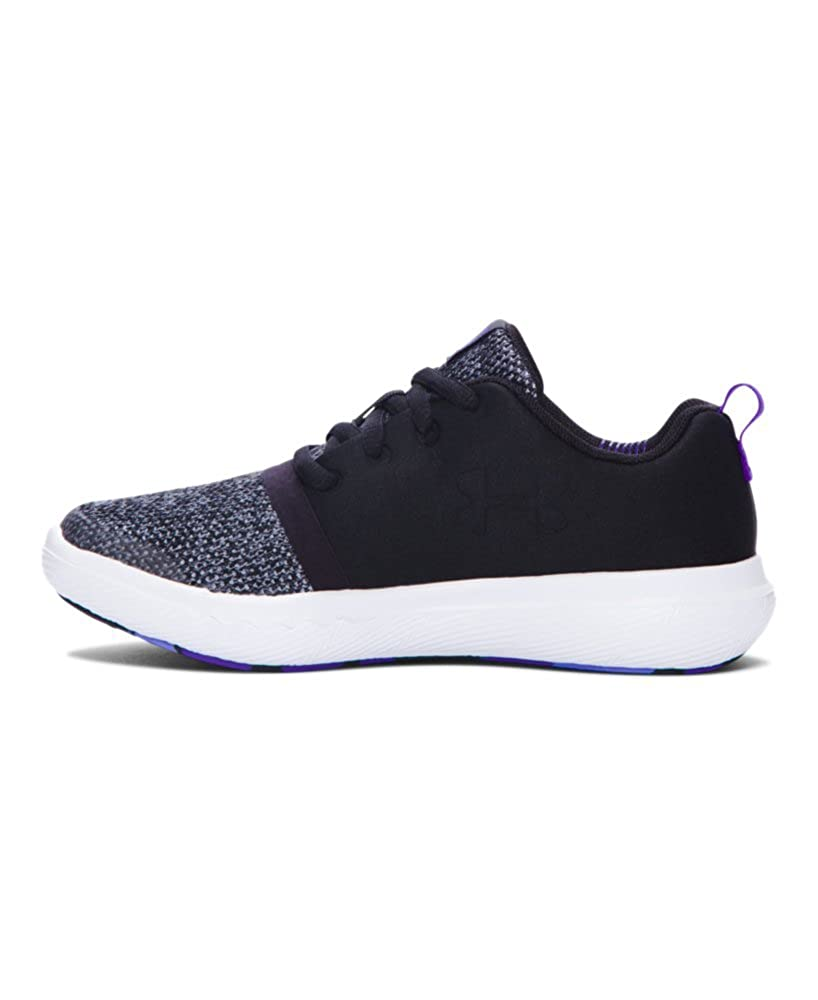 Under Armour Girls Pre-School UA Charged 24//7 Low Shoes