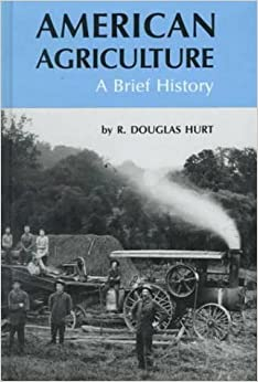 Get ebooks american agriculture a brief history fandeluxe Images
