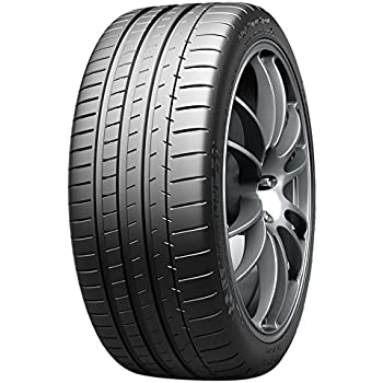 michelin pilot super sport tire 265 35r18 97y xl automotive. Black Bedroom Furniture Sets. Home Design Ideas