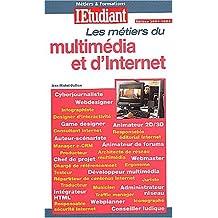 Metiers multimedia internet #509