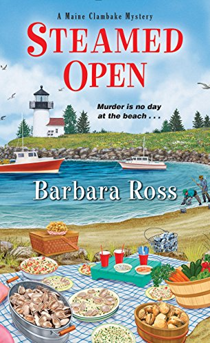 Which are the best barbara ross clambake mysteries available in 2019?