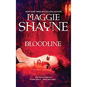 Bloodline Audiobook