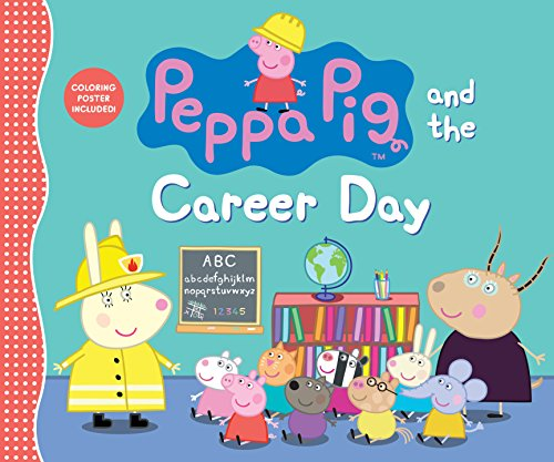(Peppa Pig and the Career Day)