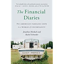 The Financial Diaries: How American Families Cope in a World of Uncertainty