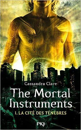 """Résultat de recherche d'images pour """"the mortal instruments livre"""""""