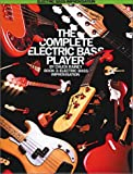 img - for The Complete Electric Bass Player - Book 3: Electric Bass Improvisation (The Complete Electric Bass Player Series) book / textbook / text book