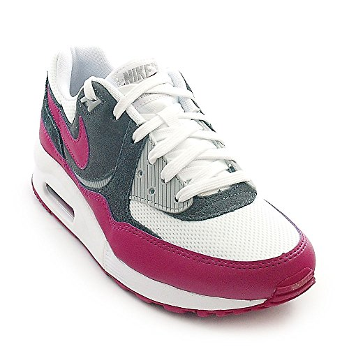 Nike - air max light wmns - 624725-101 - violet baskets mode femme