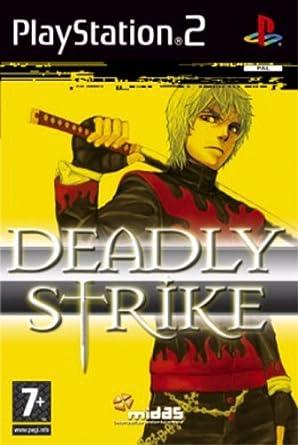 Deadly Strike: Amazon.es: Videojuegos