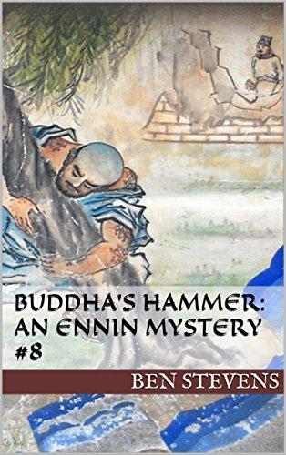 Buddha's Hammer: An Ennin Mystery #8