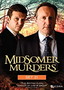 Midsomer Murders, Set 21