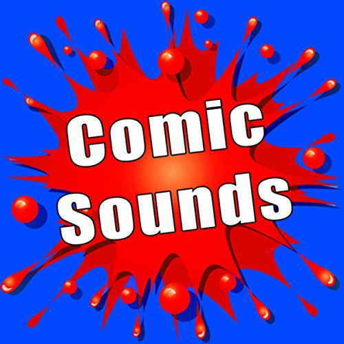 cartoon zoom in skid and crash effect by sound effects on amazon
