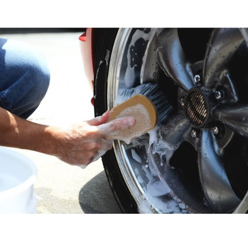 Chemical Guys | Best Wheel Brush