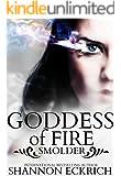 Goddess of Fire: Smolder (An Elementals Short Book 2)