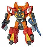 Excellion  - Transformers Cybertron Deluxe