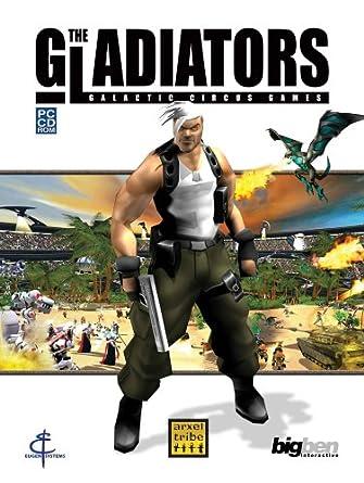 Bildergebnis für Gladiator Videospiel Bilder