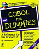 COBOL for Dummies, Arthur Griffith, 0764502980