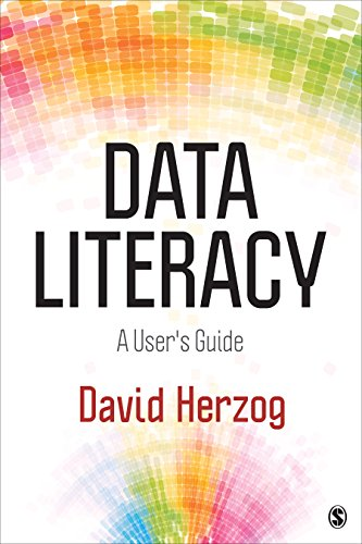 Data Literacy: A User's Guide cover