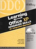 img - for Learning Microsoft Office XP Advanced Skills: An Integrated Approach book / textbook / text book