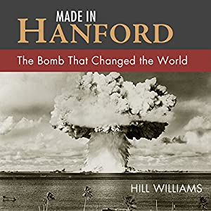 Made in Hanford Audiobook