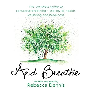 And Breathe Audiobook
